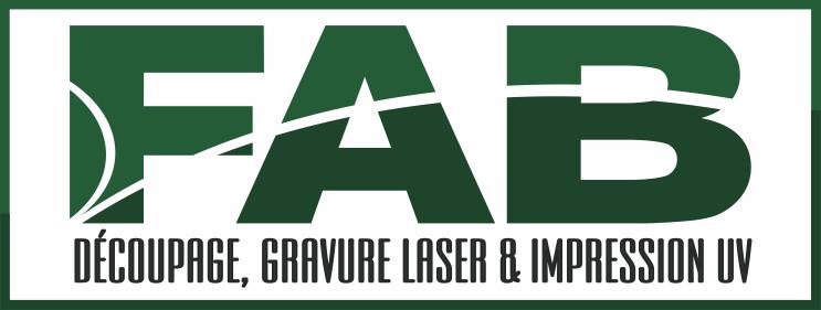 Logo de Découpage FAB